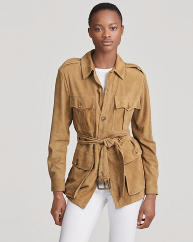 The RL Safari Jacket
