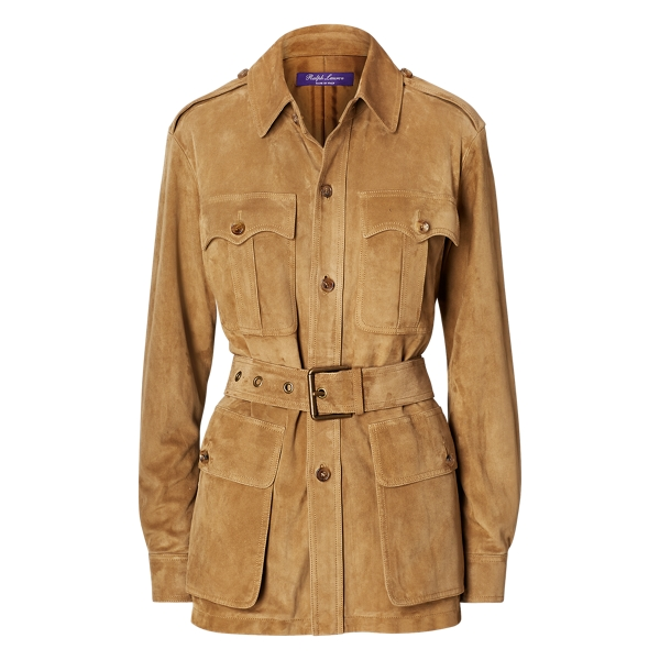 Ralph Lauren The Rl Safari Jacket Ghurka 4