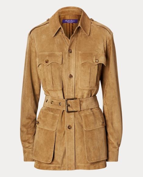 The RL Safari Jacket