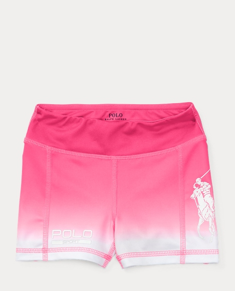 Stretch Jersey Short