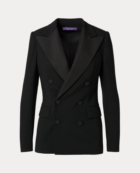 The Stretch Wool Tuxedo