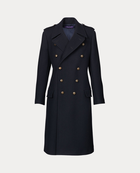 Women's Winter Coats, Trench Coats, & Pea Coats | Ralph Lauren