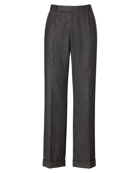 Stephanie Merino Wool Pant