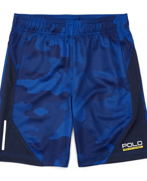 Camo Performance Short
