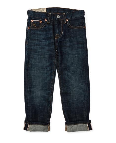 Slouch Skinny Jean