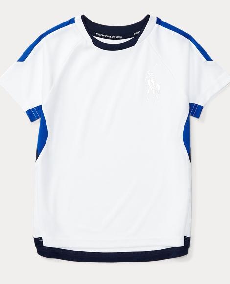 Performance Graphic T-Shirt