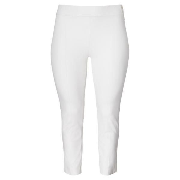Ralph Lauren Stretch Twill Skinny Pant White 14