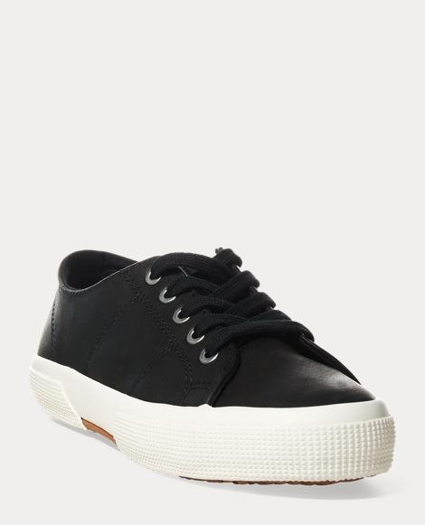 Jolie Leather Sneaker