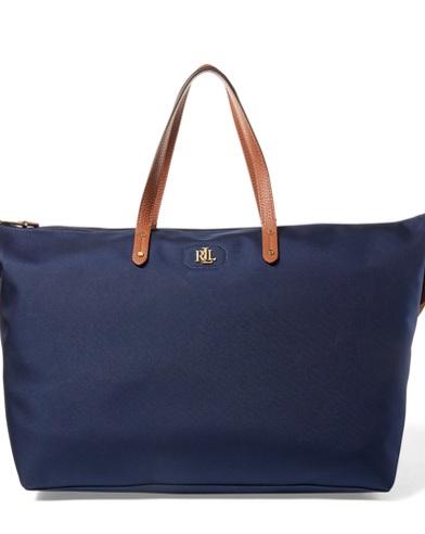 Nylon Darlene Duffel Bag