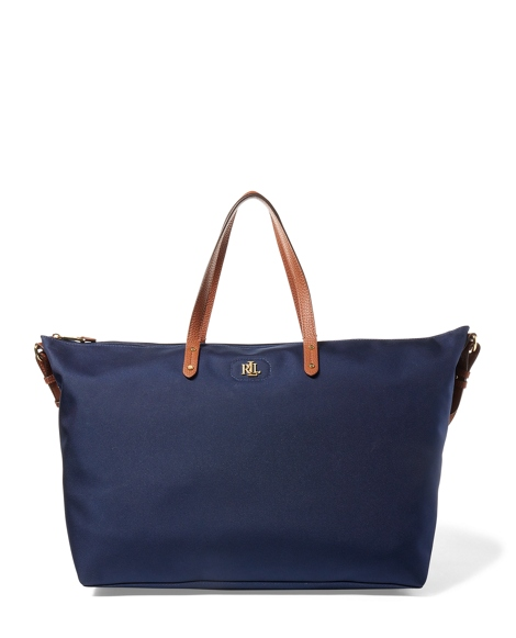 Nylon Darlene Duffel Bag