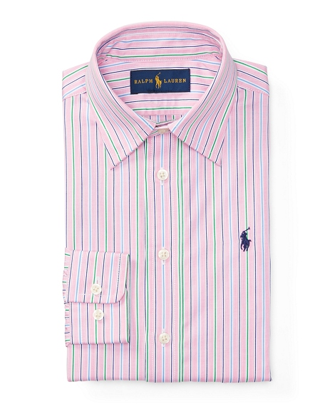 Cotton Dress Shirt