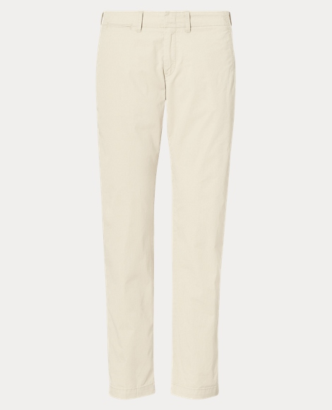 Cotton Boyfriend Pant