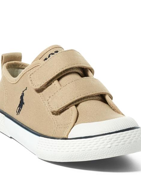 Camden Canvas EZ Sneaker