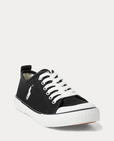 Camden Canvas Sneaker