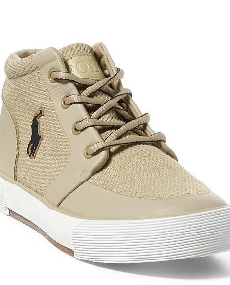 Faxon II Mesh Mid Sneaker