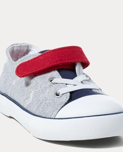 Kody Fleece EZ Sneaker