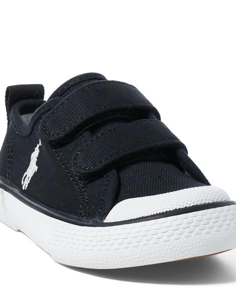 Canvas EZ Sneaker