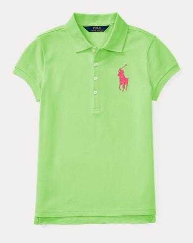Big Pony Polo