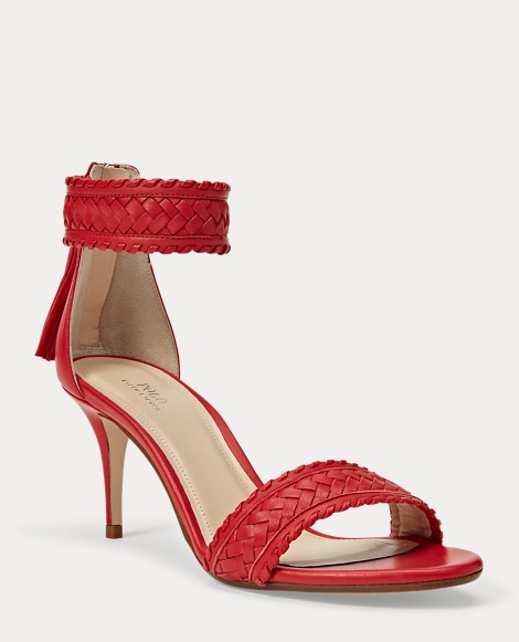 Ramira Leather Sandal