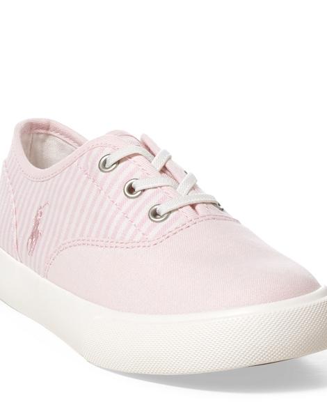 Vali Striped Oxford Sneaker