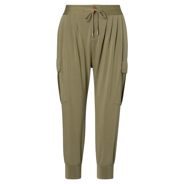 Ralph Lauren French Terry Cargo Jogger Basic Olive S