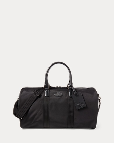 Thompson Duffel Bag. Polo Ralph Lauren