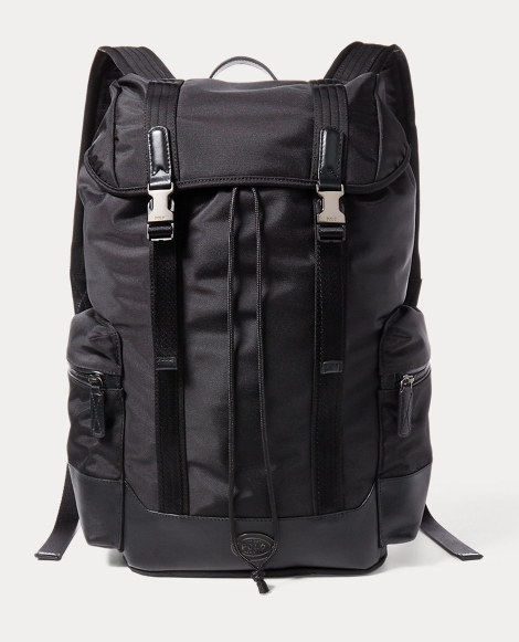 Thompson Drawstring Backpack