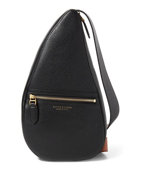 Calfskin Sling Backpack