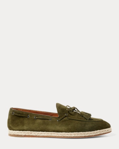 Chessington Suede Loafer