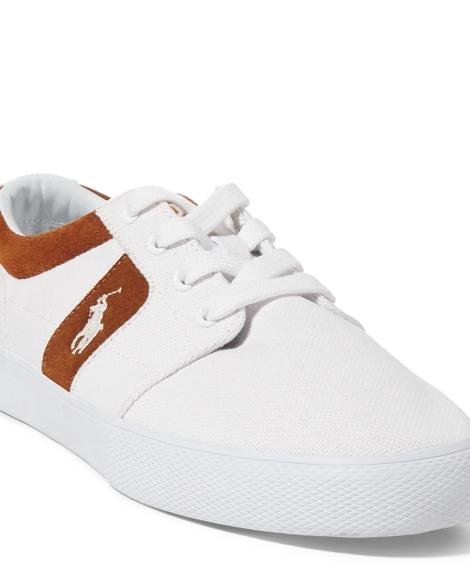 Halmore II Canvas Sneaker
