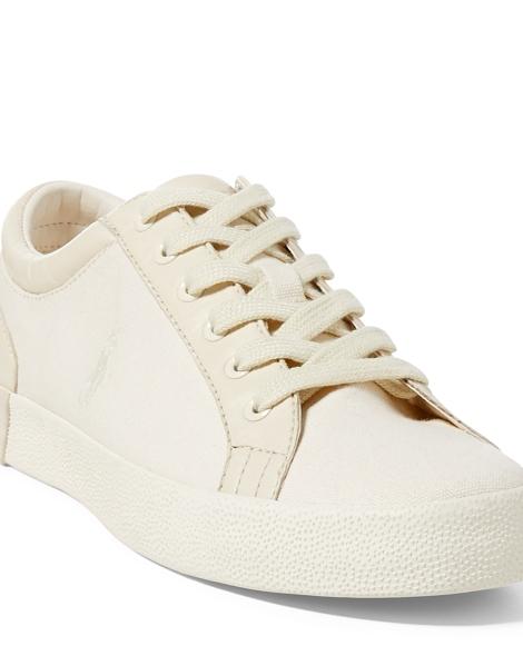 Aldric Canvas Sneaker