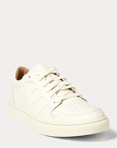 Jeston Calfskin Sneaker