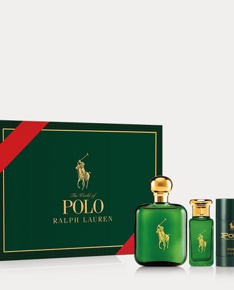 Polo 3-Piece Gift Set
