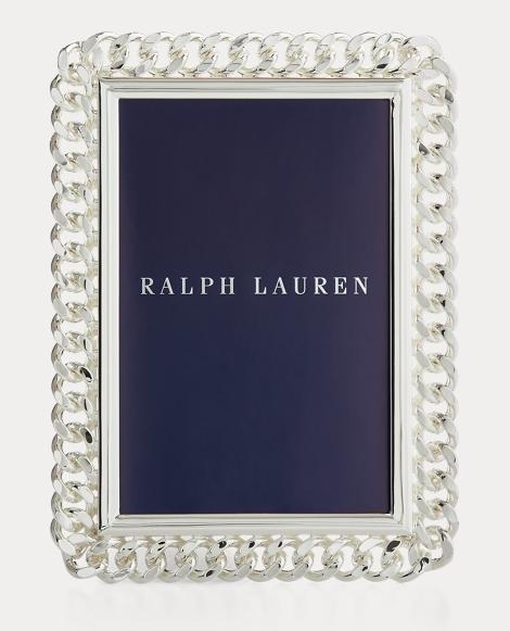 Blake Silver-Plated Frame