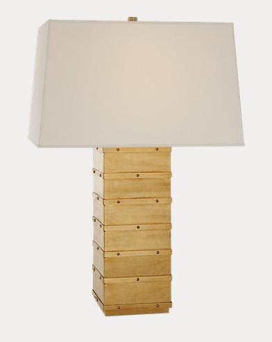Bleeker Large Table Lamp