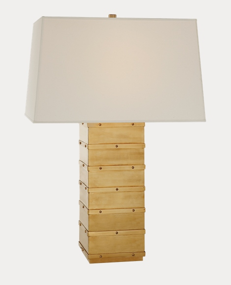 Bleeker Large Table Lamp