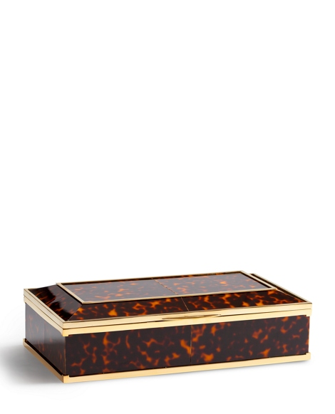 Julian Resin Box