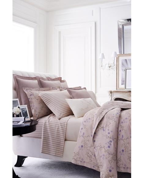 Madeleine Floral Comforter