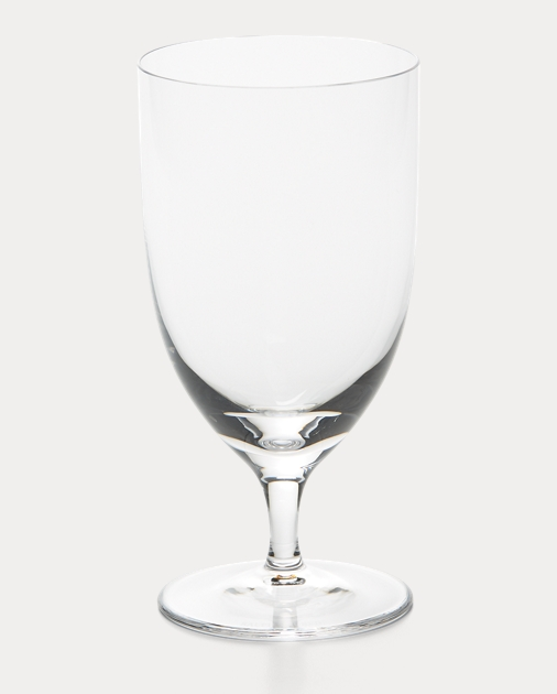 Norwood Iced Beverage Goblet