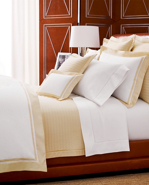 Reed Bedding Collection