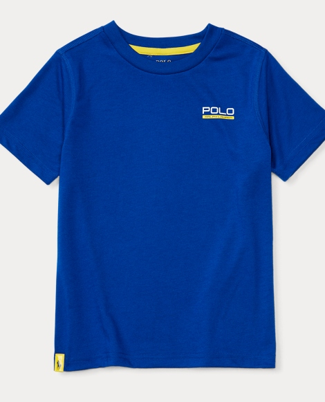 Performance Jersey Tee