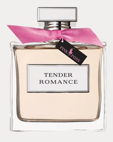 Pink Pony Tender Romance EDP