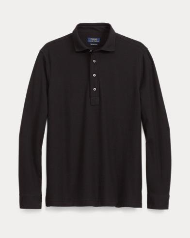 Classic Fit Piqué Shirt