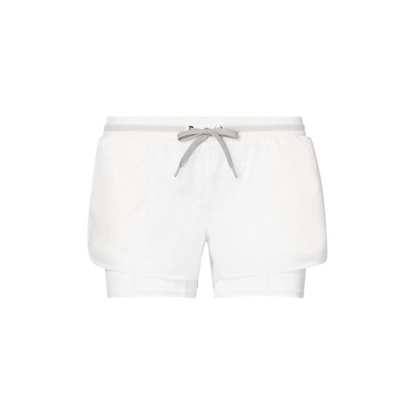 Ralph Lauren Ripstop Short White Xs
