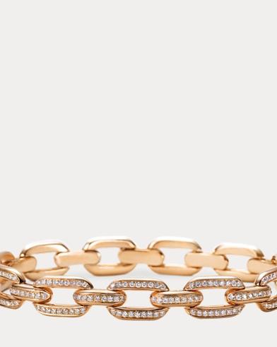 Pavé Diamond Bracelet