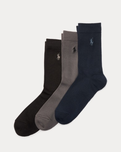 Supersoft Flat 3 Pack