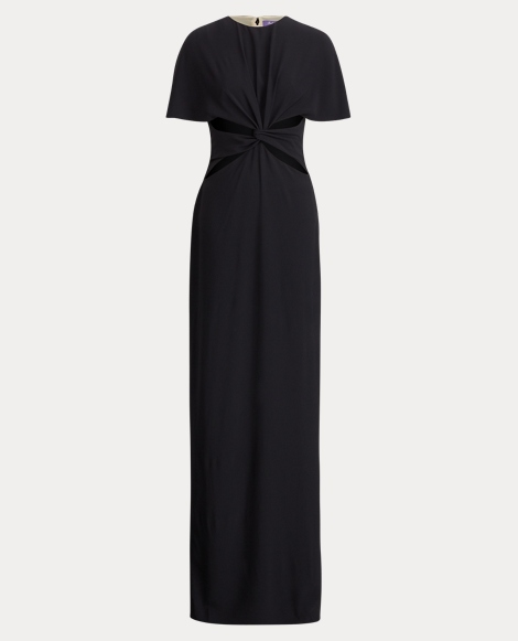 Hailey Cady Cutout Gown