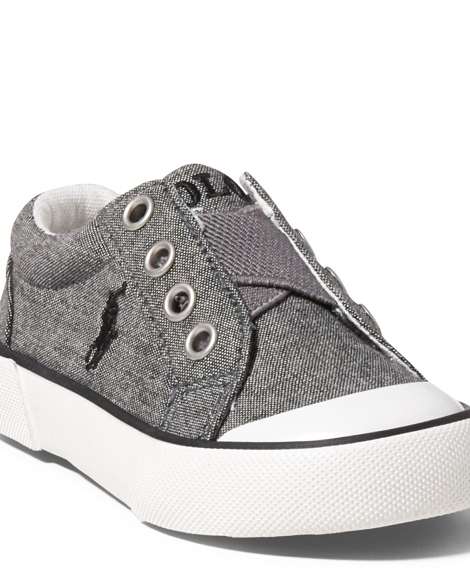 Greggner Chambray EZ Sneaker