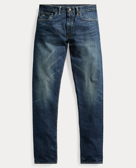 Slim Narrow Fit Jean