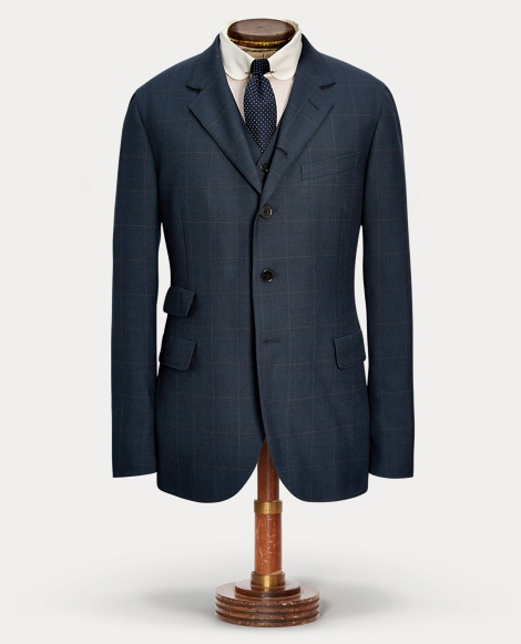 Men's Sport Coats, Top Coats, & Blazers | Ralph Lauren